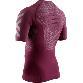 X-Bionic Twyce G2 Hardloop T-shirt Heren, rood